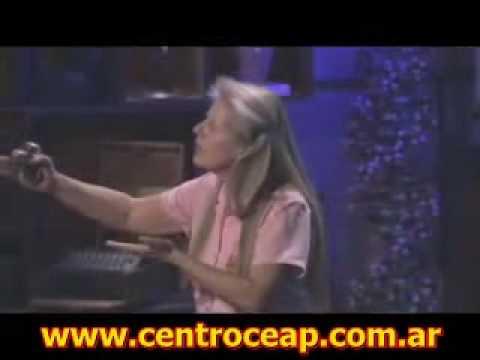 Jill Bolte Taylor Doblado al Español Parte 1/2