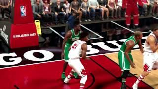 Jaylen Brown Has INSANE Potential | Crazy Athlete! | NBA Rookies 2017
