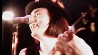 CARNATION 『夜の煙突』 LIVE 1993/3/22 渋谷エッグマン ◇作詞作曲=直...