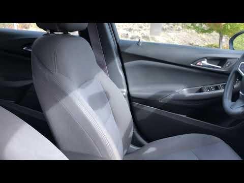 2017 Chevrolet Cruze LT Manual, Back Up Camera, Bluetooth, Heated Seats