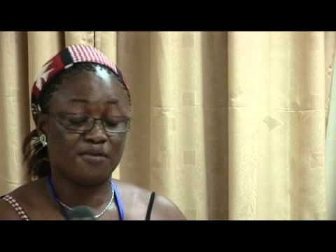 Young Women Political Party Activist Leadership Academy - Burkina Faso