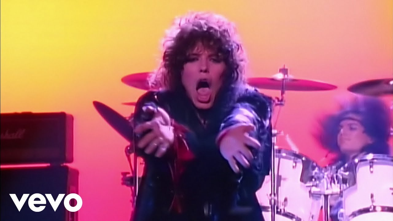 Hair Metal 100: Ranking the '80s Greatest Glam Bands, Part 5