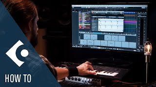 How You Can Use Cubase to Produce Music | What You Can Do with Cubase