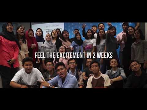 Zetizen Summerclass Internship BATCH 2.0 Jakarta [Official Aftermovie]