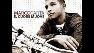 Dare per amare-Marco Carta (written by James Morrison)