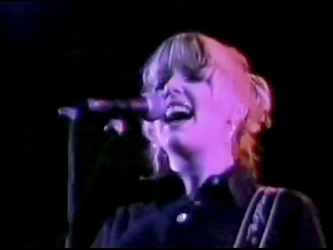 Kenickie In Your Car live T in the Park 1997