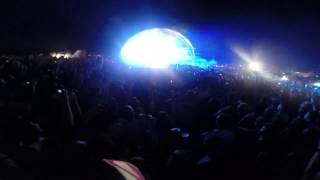 Alesso: I lose myself tonight: Sunset RFM 2014, Figueira da Foz