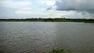 Jhargram Sevayatan Dam
