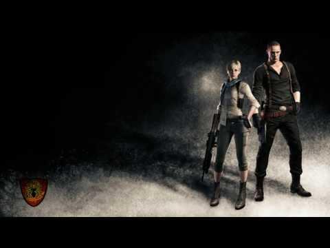 Resident Evil 6 Jake Campaign - Ending Song [Lyrics]