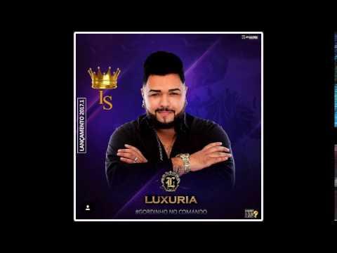 Banda Luxúria 2017 - Desapeguei