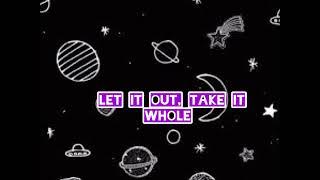 Godsmack~ let it out lyrics