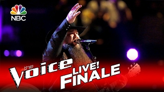 The Voice 2016 Sundance Head - Finale: \