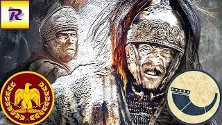 Онлайн битва Total War: Rome 2 №20
