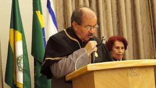 Altosantense Nicodemos Napoleão é o novo presidente da Academia de letras dos Municípios do Ceará