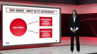 Getting Started - ISO 50001 Energy Management - Pt 1 of 4