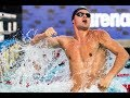 How Michael Andrew Recovers Between Races: Gold Medal Minute Presented by SwimOutlet.com