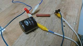Jak na reformování starých elektrolytických kondenzátorů