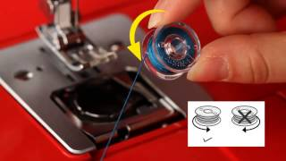 Подготовка к работе швейной машины Toyota OEKAKI 50R Renaissance(Подготовка к работе швейной машины Toyota OEKAKI 50R ..., 2015-03-23T13:33:09.000Z)