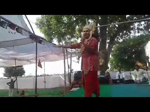 Parashurami Arvind Dubey/Rambabu Dwivedi