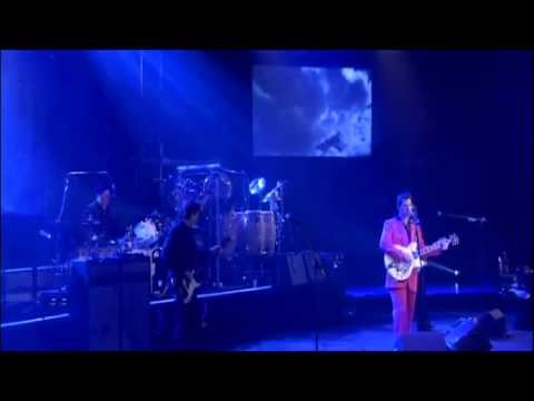 Chris  Isaak    --    Wicked   Game  [[  Official  Live  Video  ]]   HD