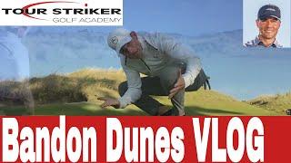 Bandon Dunes Golf Resort | Bandon Preserve Par 3 Course | Martin Chuck & Brett Gorney