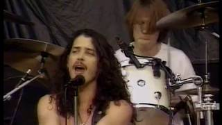 Soundgarden - 1992-06-06 Paris, France