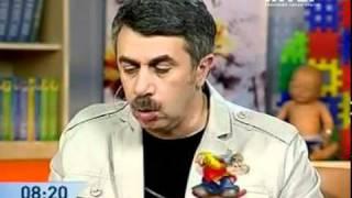 Что такое глютен - Доктор Комаровский - Интер