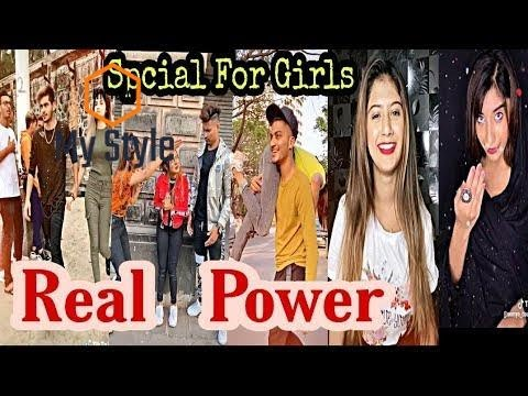 Download GIRL �� POWER ���� TIKTOK VIDEO || GIRL ATTITUDE || GIRLS POWER ||BOYS TIKTOK VIDEO |PART 47|