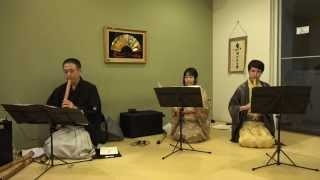 Shakuhachi / Traditional Japanese Songs