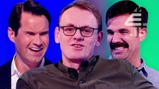 Sean Lock's DISGUSTING Answer is Hilarious! | 8 Out of 10 Cats | Best of Sean