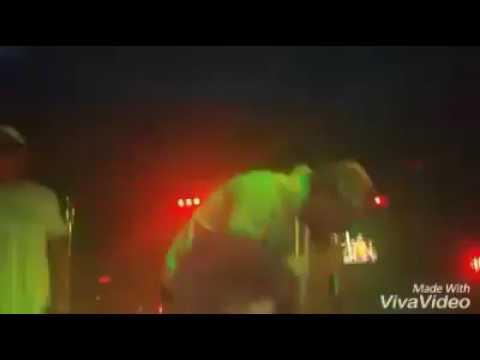 Slim Polk JUUG Show at Zona Rosas Dallas Tx ..