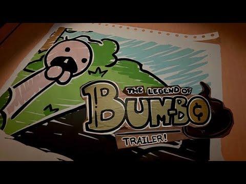 The Legend of Bum-bo Trailer