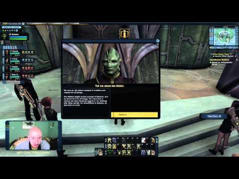 Star Trek Online - Starfleet Engineer - Part 63 - Cold Call