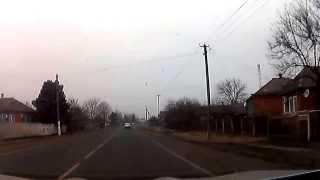 видео Спутниковая карта Кущевской