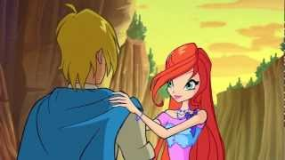 Winx Club Trix Tricks! Bloom