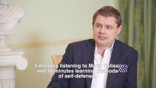 Важно: историк Евгений Понасенков о терактах, беженцах и леваках в Европе
