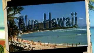 Elvis Presley-Blue Hawaii Thumbnail