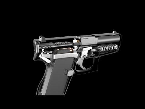 Naked Gun - G43