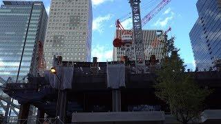 (仮称)OH-1計画の建設状況(2017年11月19日) thumbnail