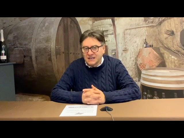 Sabato culturale - puntata di presentazione del 16/01/2021
