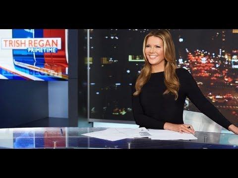 Fox Business Puts Trish Regan On Hiatus After 'Coronavirus ...