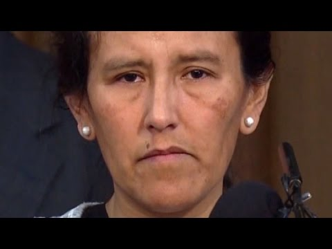 Undocumented Mother of 4 Fearing Deportation Moves Into Church