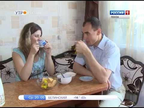 Пензенская семья первая в стране заселилась по программе «Жилье для российской семьи»