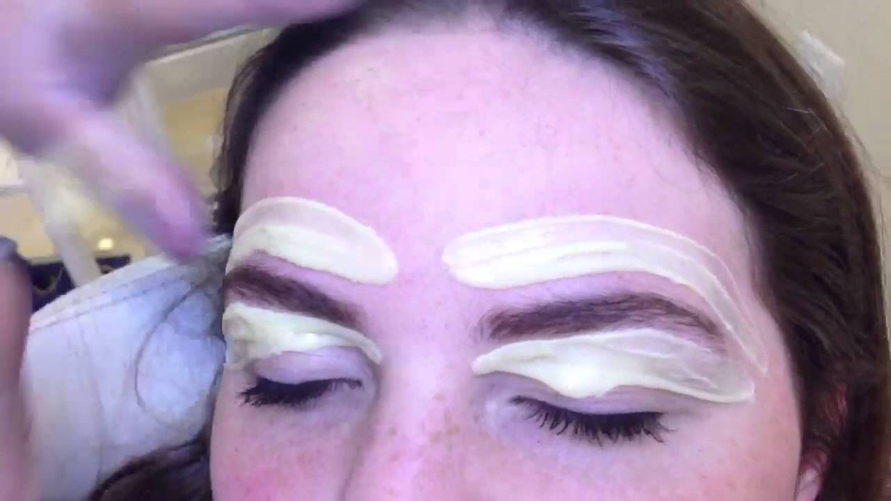 Eyebrow Design By Dr Eyebrows Youtube