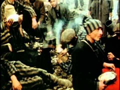 Holocaust Ravensbruck and Buchenwald,, part2