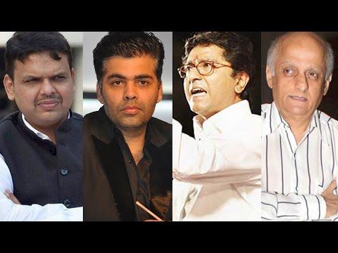 Mukesh Bhatt REVEALS Insides Of His Meeting With Raj Thackeray Over Ae Dil Hai Mushkil Release