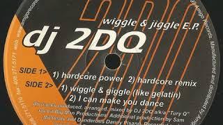 DJ 2DQ - Hardcore Power Remix