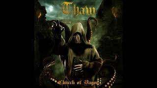 THAW - Church Of Dagon [FULL ALBUM] 2020