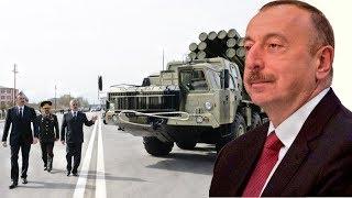Ильхам Алиев о контрнаступлении с Нахчывана