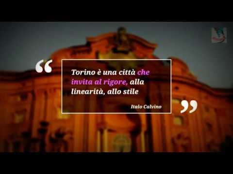 5 Frasi Celebri Su Torino Youtube